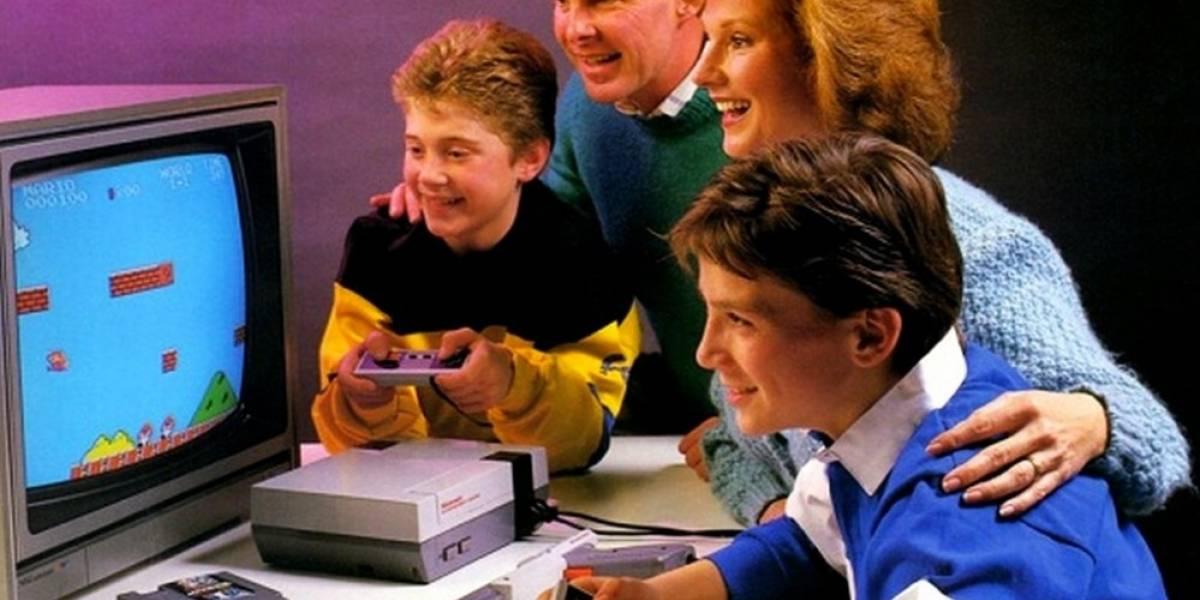 125 años de Nintendo