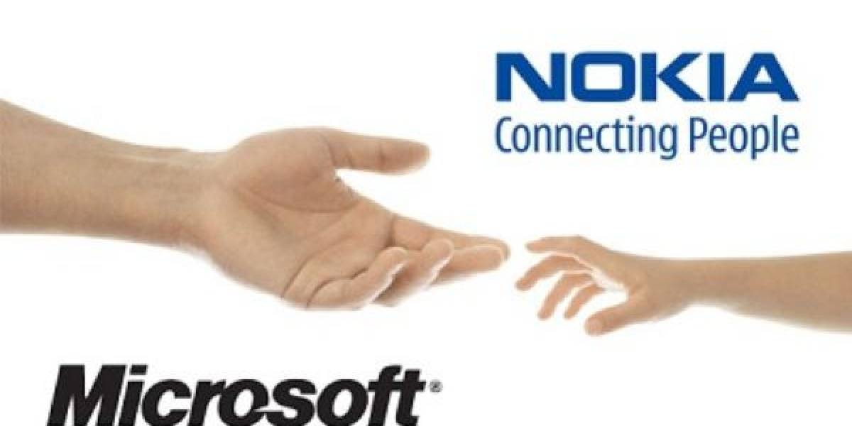 Nokia producirá dispositivos de bajo coste con Windows Phone 7