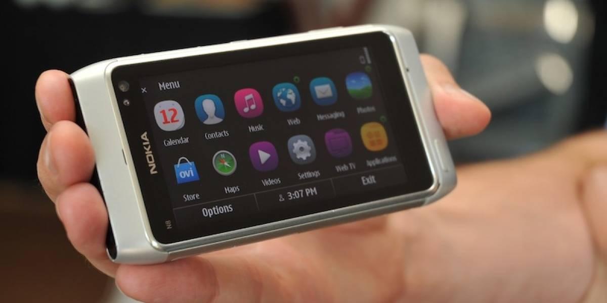 Parece que no habrá evento de Nokia el 12 de abril