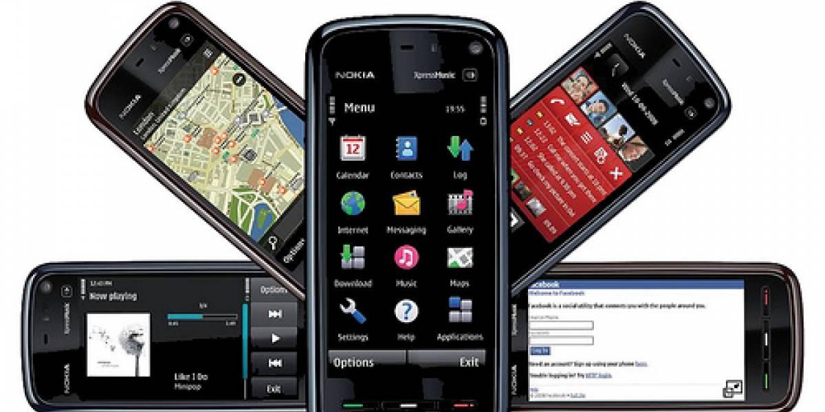 España: Symbian es el sistema operativo preferido para conectarse a Internet desde el smartphone