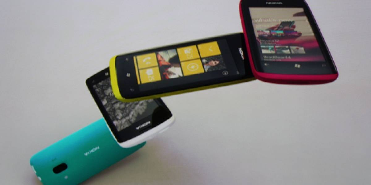 Nokia regalará equipos Symbian y WP7 a sus desarrolladores