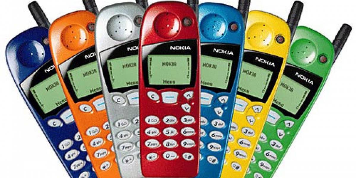 Historia: Nokia 5120 - 5190, el clásico de las carcasas intercambiables