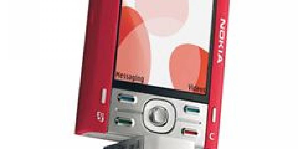 Bienvenido a Chile, Nokia 5700