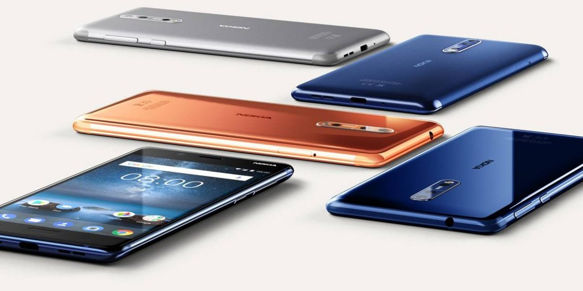 ¡Atención! Nokia volvió y ahora es un Android muy novedoso