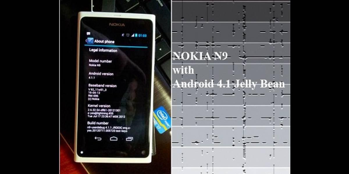 ¿Un Nokia con Android? Todo es posible... dice Stephen Elop