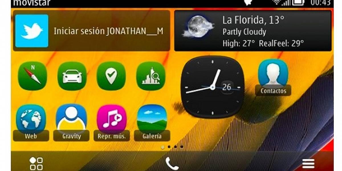 Nokia atrasa lanzamiento de Belle para febrero del 2012