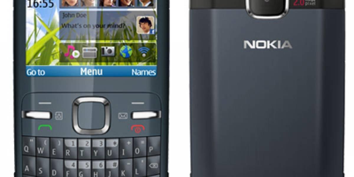 España: Orange y Unicef ofrecen el Nokia C3 con fines benéficos