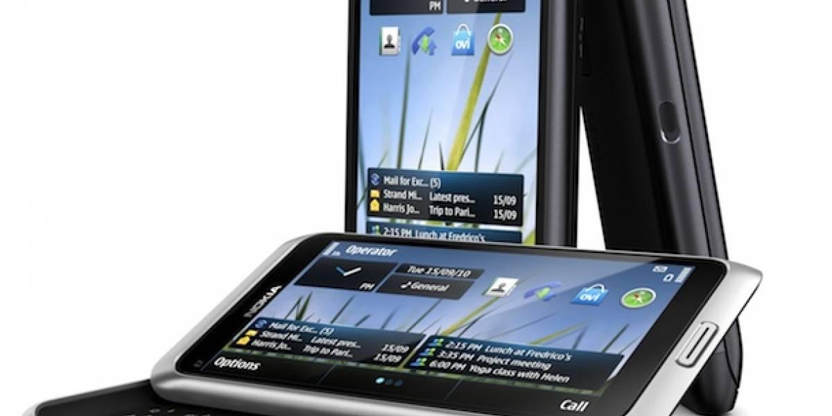 Venezuela: Nokia E7 a la venta este mes