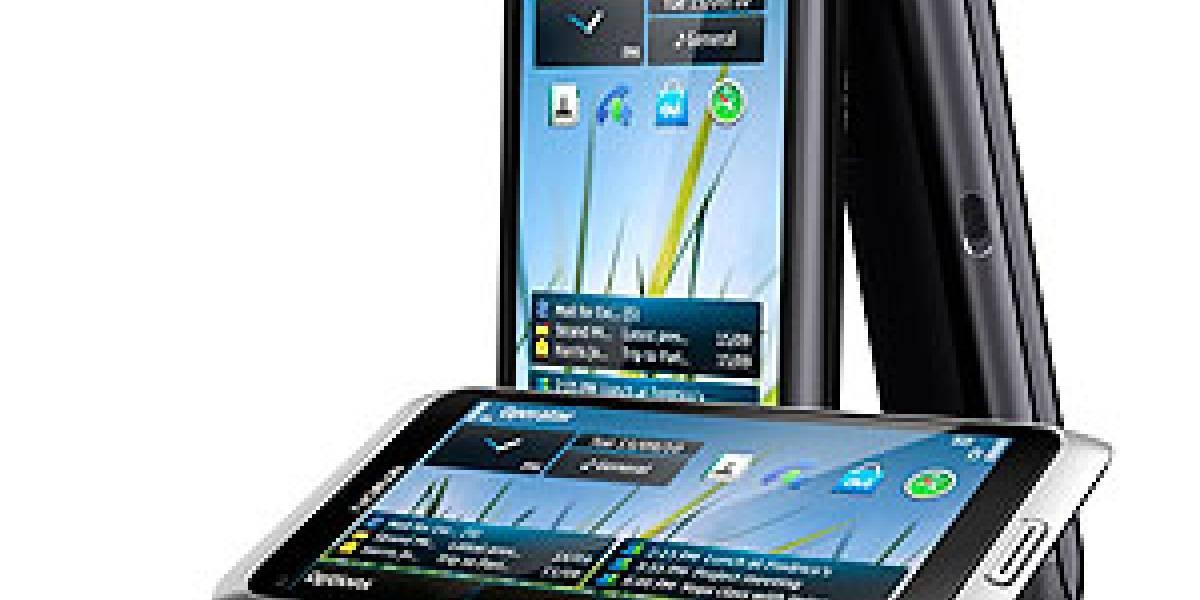 Ya vieron la luz los nuevos smartphones que buscan reflotar a Nokia