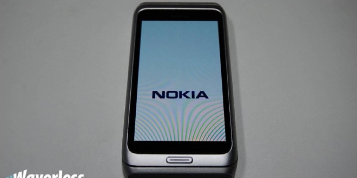 Aparecen supuestas imágenes de un Nokia C1 con Android