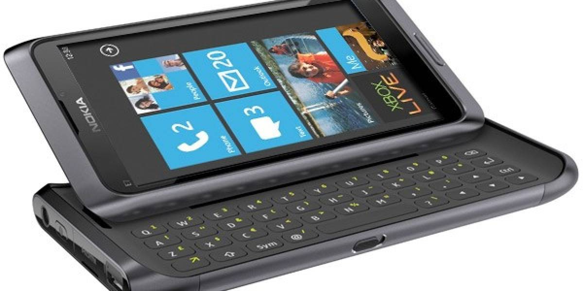 Primeros celulares Nokia con WP7 serán lanzados en seis países europeos este año