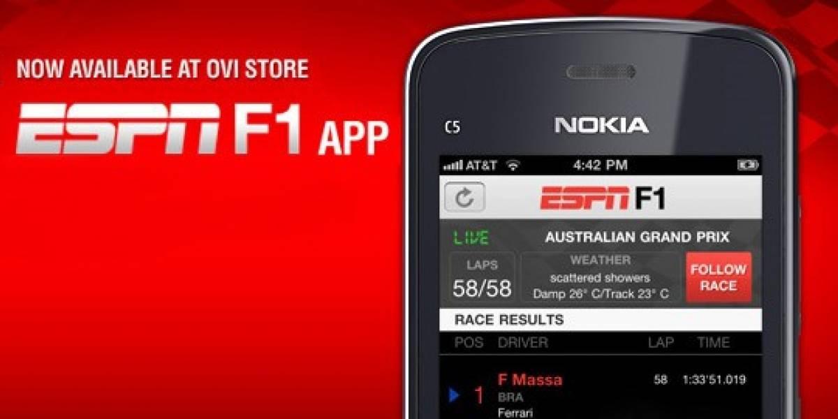 Desastre Photoshop: ¿Nokia se cambió a iOS?... un momento