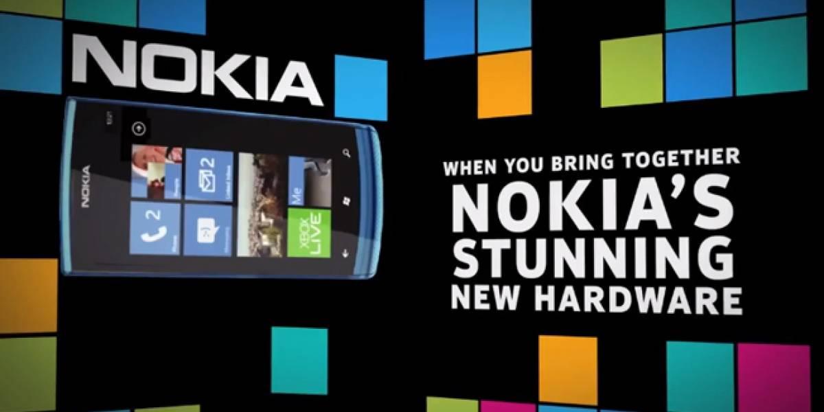 CES 2012: En Marzo llegaría a las operadoras el Lumia 900
