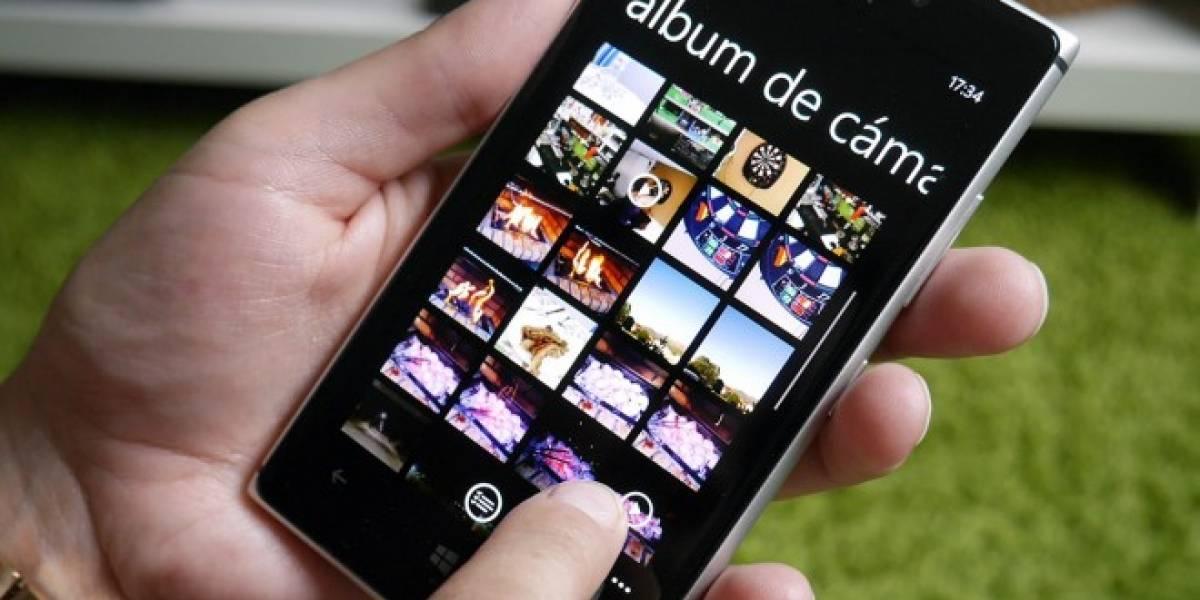 ¿Por qué Nokia eligió Windows Phone? Por miedo a Samsung