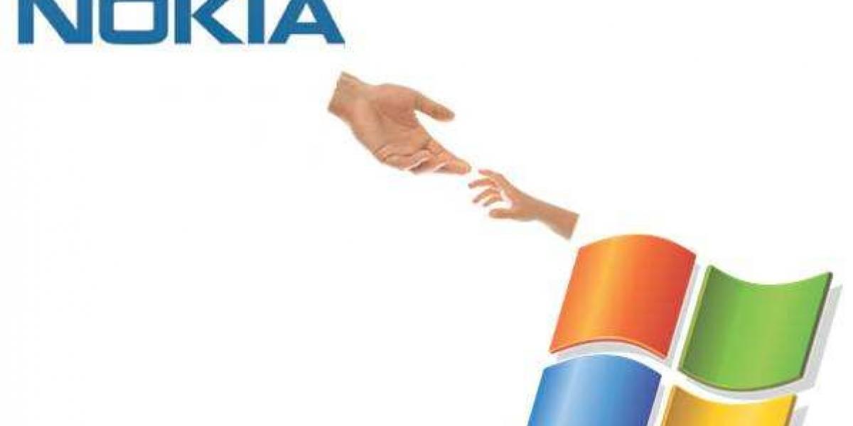 Futurología: Nokia anunciaría una alianza con Microsoft la próxima semana