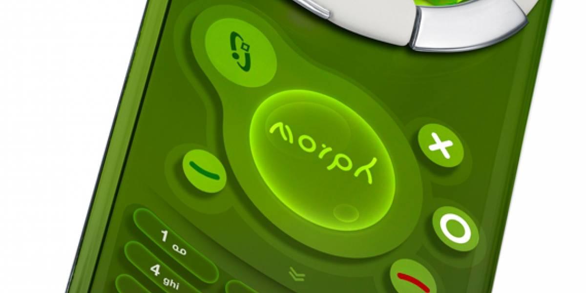Nokia vuelve del futuro con Morph