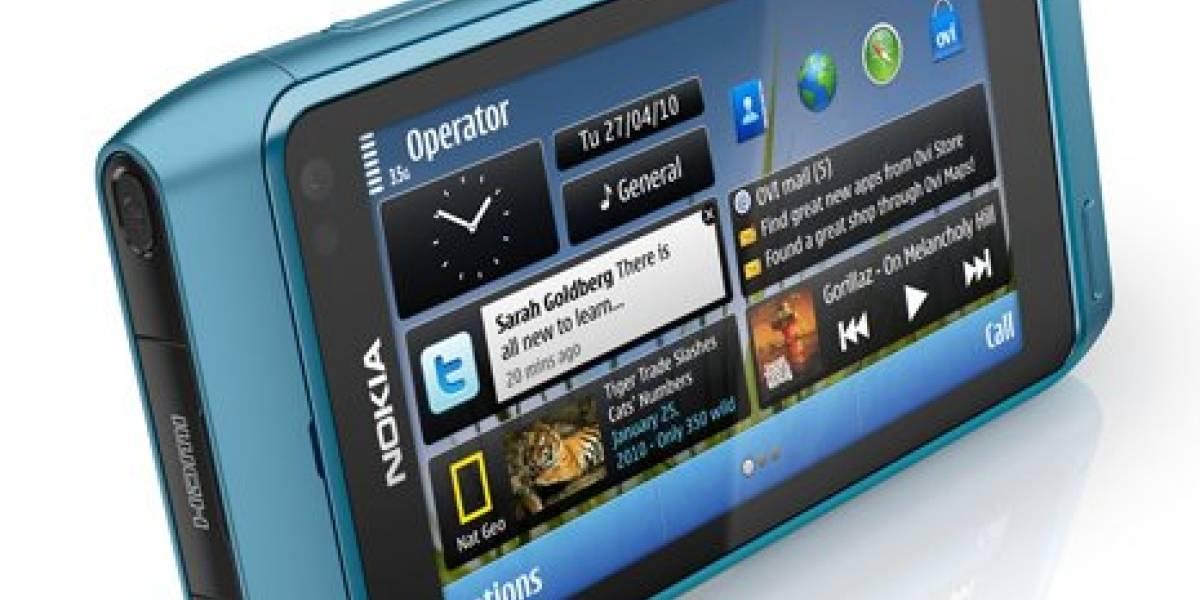 Comprobado: Nokia sigue haciendo equipos resistentes