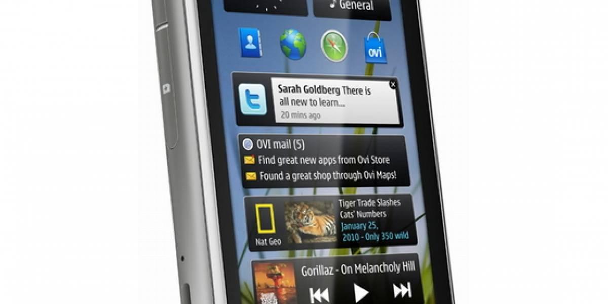Fabricar un Nokia N8 costaría lo mismo que fabricar un iPhone 4