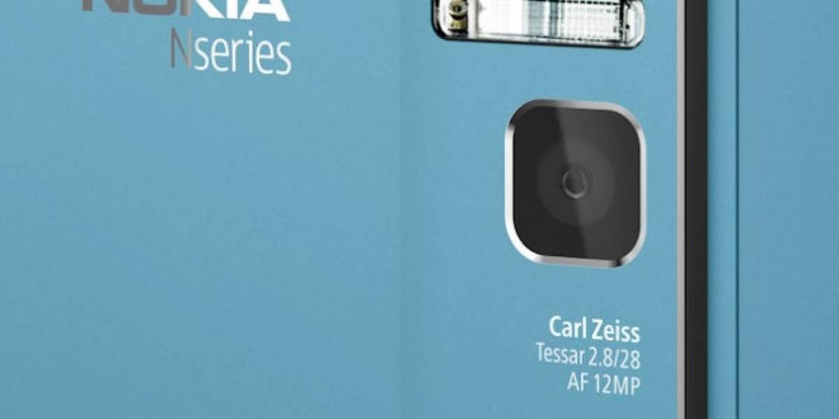 Nokia N8 y N95, dentro de los más usados de la marca en Flickr