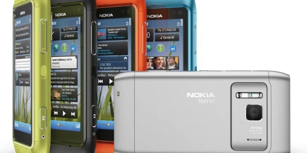 Sucesor del N8... ¿Otro Symbian?