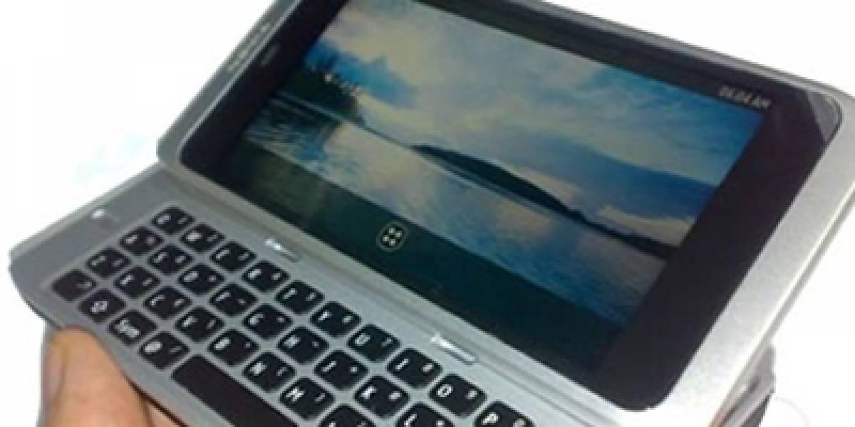 Nuevas filtraciones técnicas del Nokia N9