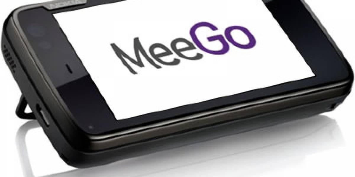 N900 podrá correr Meego