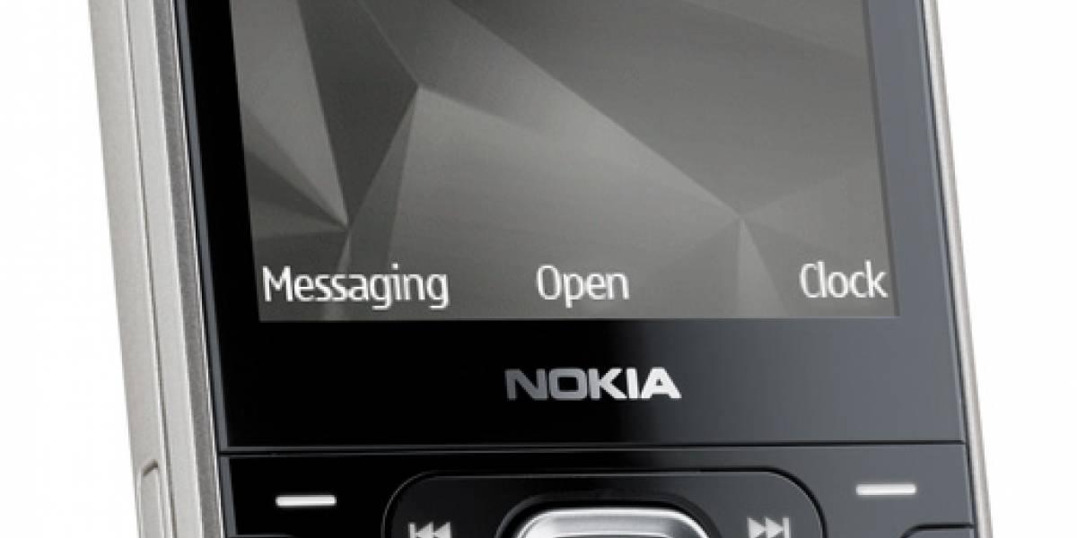 MWC08: Nokia N96