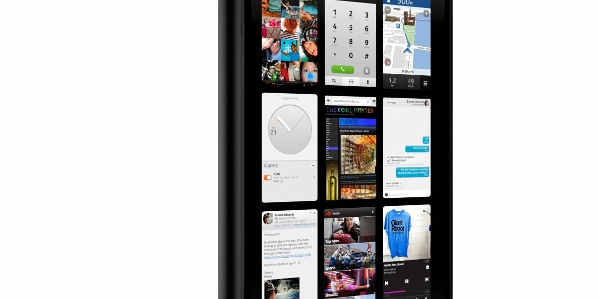 Nokia presenta su nuevo smartphone, el N9