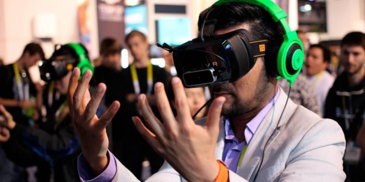 Nokia presentaría un dispositivo de Realidad Virtual la próxima semana