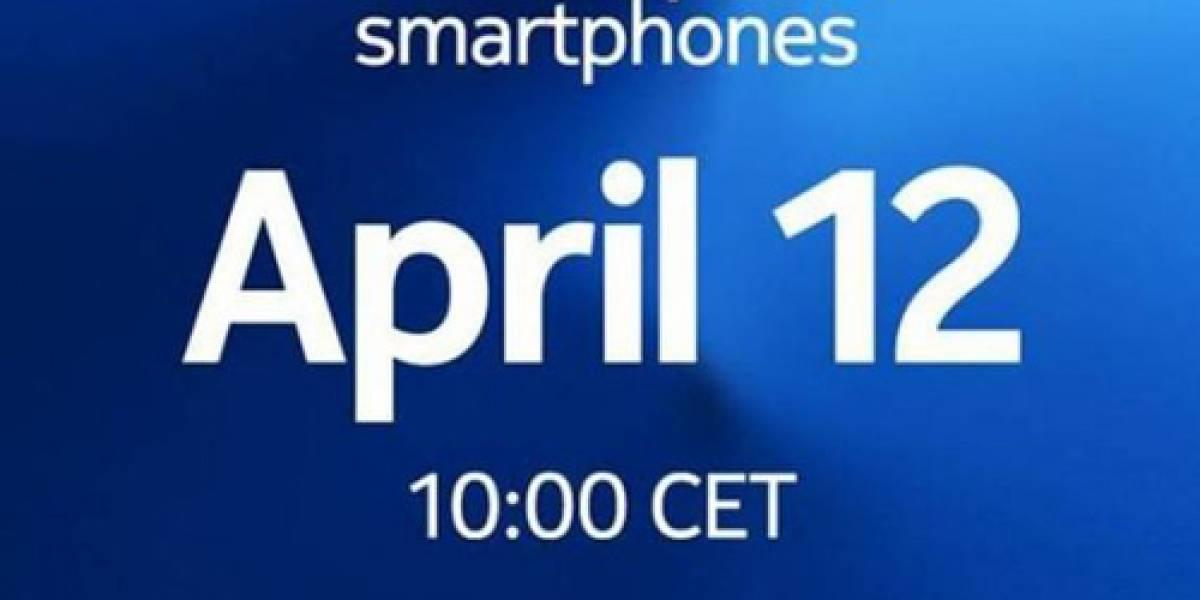 Nokia celebrará evento para smartphones con Symbian el 12 de abril
