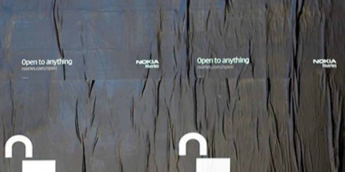 Dímelo en la calle: Nokia desafía a Apple a abrir la plataforma del iPhone