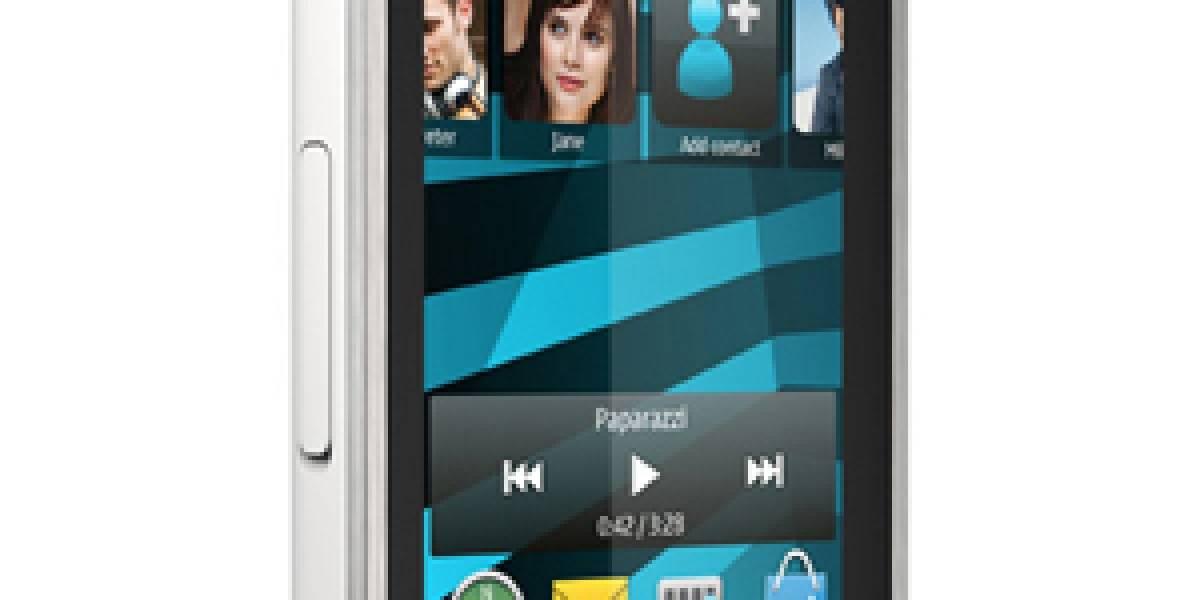 Nokia actualiza el software del X6 casi dos años después