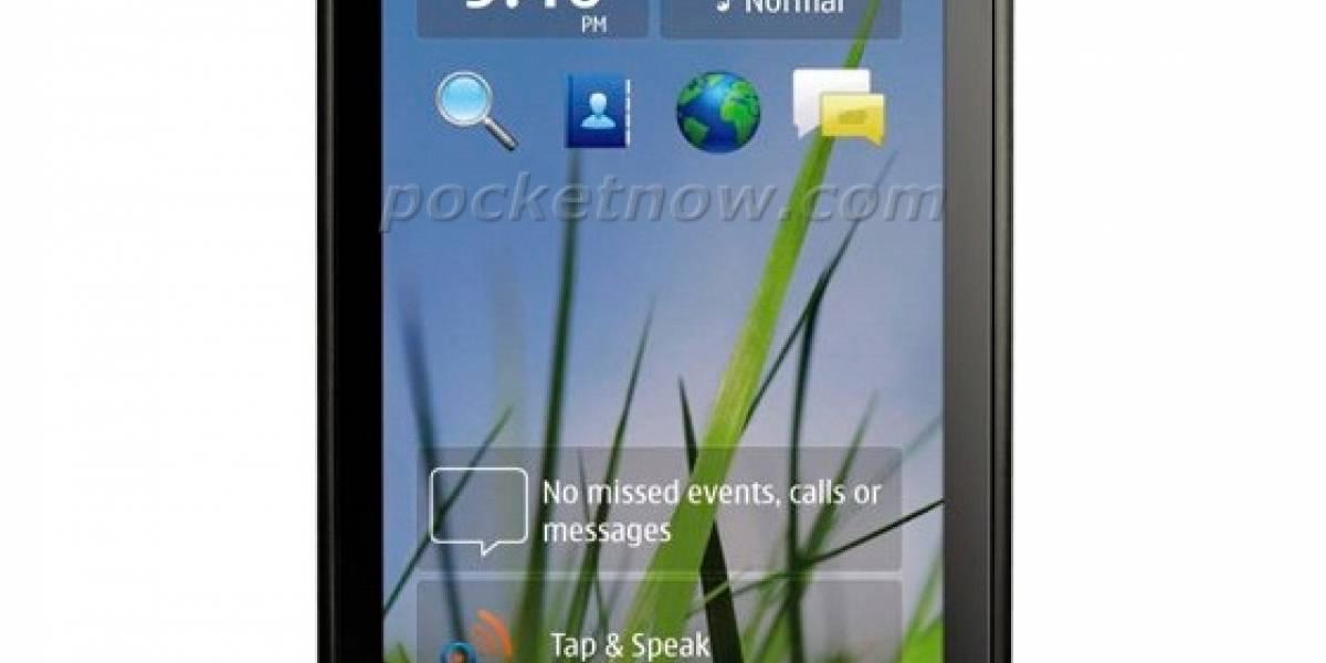 El Nokia X7 también estará presente en el MWC 2011
