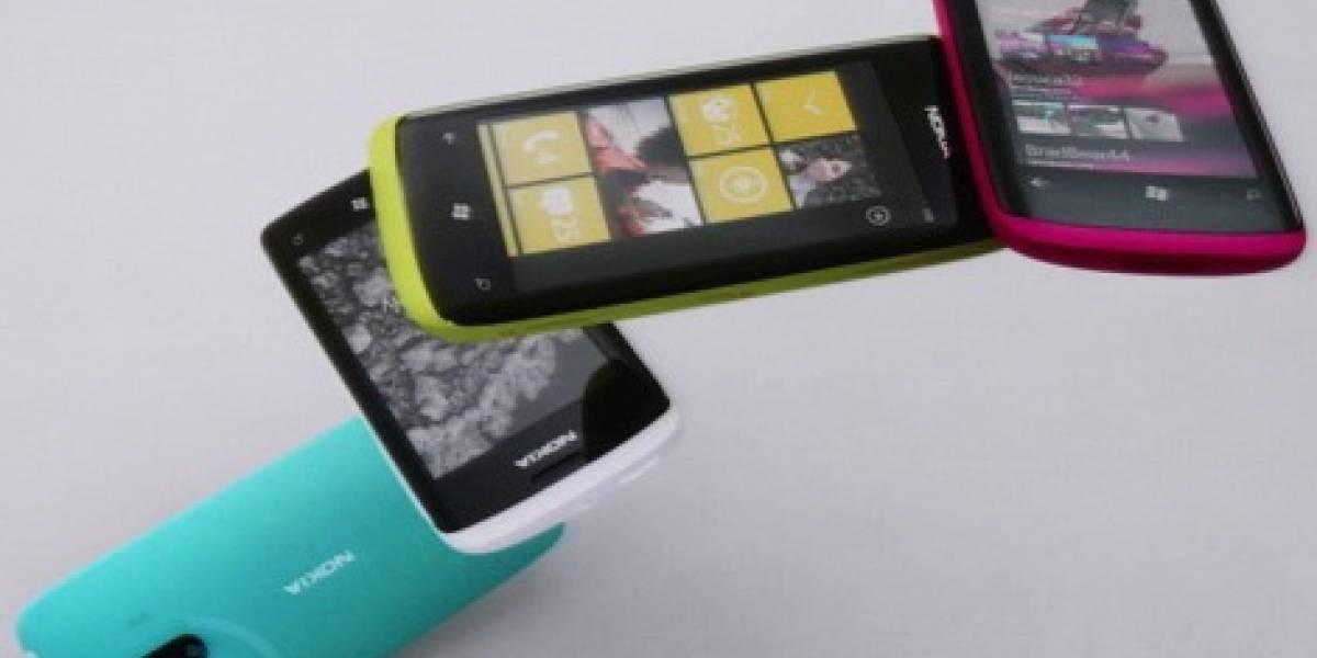 Nokia no presentará ningún móvil con WP7 al menos hasta octubre