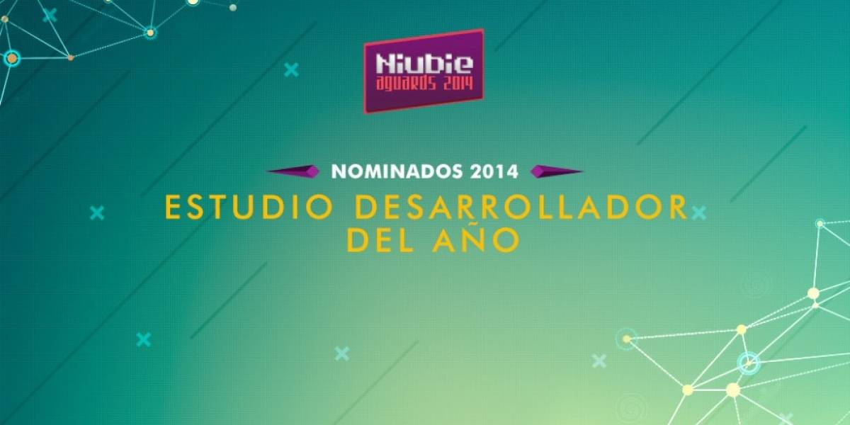 Vota por el mejor Estudio desarrollador del 2014 [NB Aguards]
