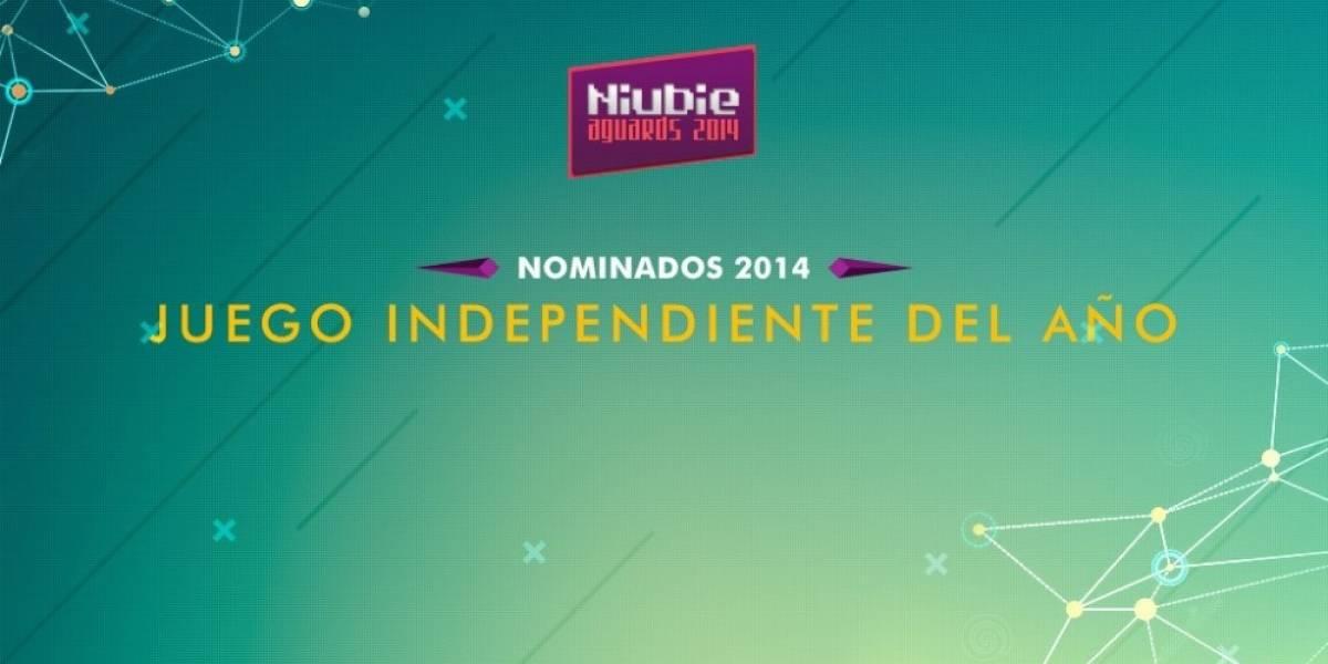 Vota por el mejor juego independiente del 2014 [NB Aguards]