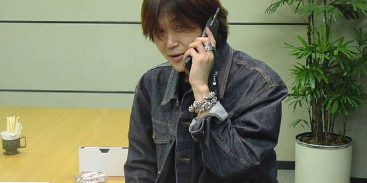 Tetsuya Nomura habla sobre el diseño de FF Versus XIII