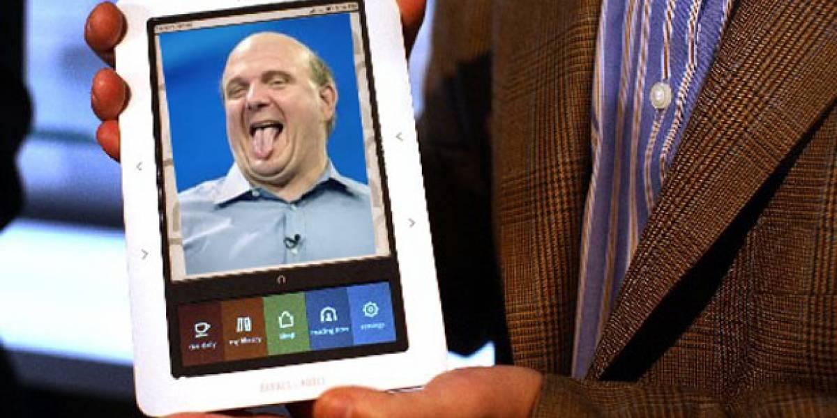 Microsoft a la carga con demandas