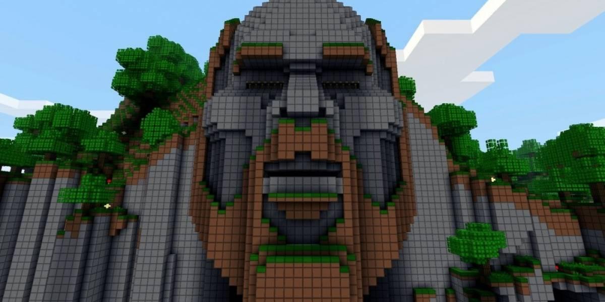 Notch anuncia que se retira de Mojang y Minecraft