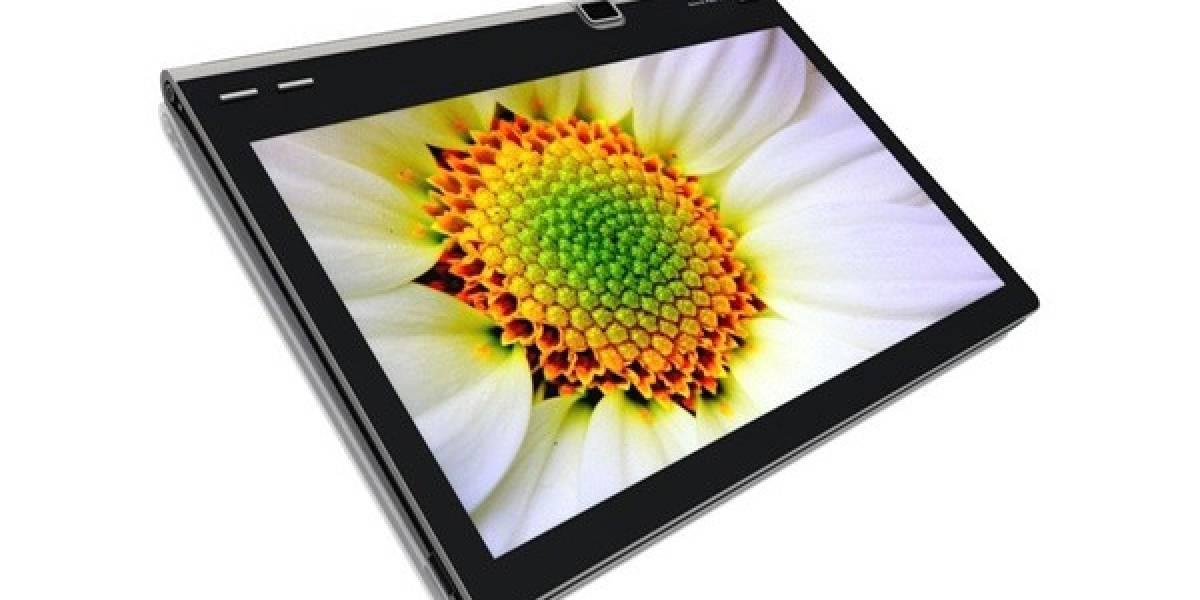 Notion Ink dice que el tablet Adam tendrá más de 15 horas de batería