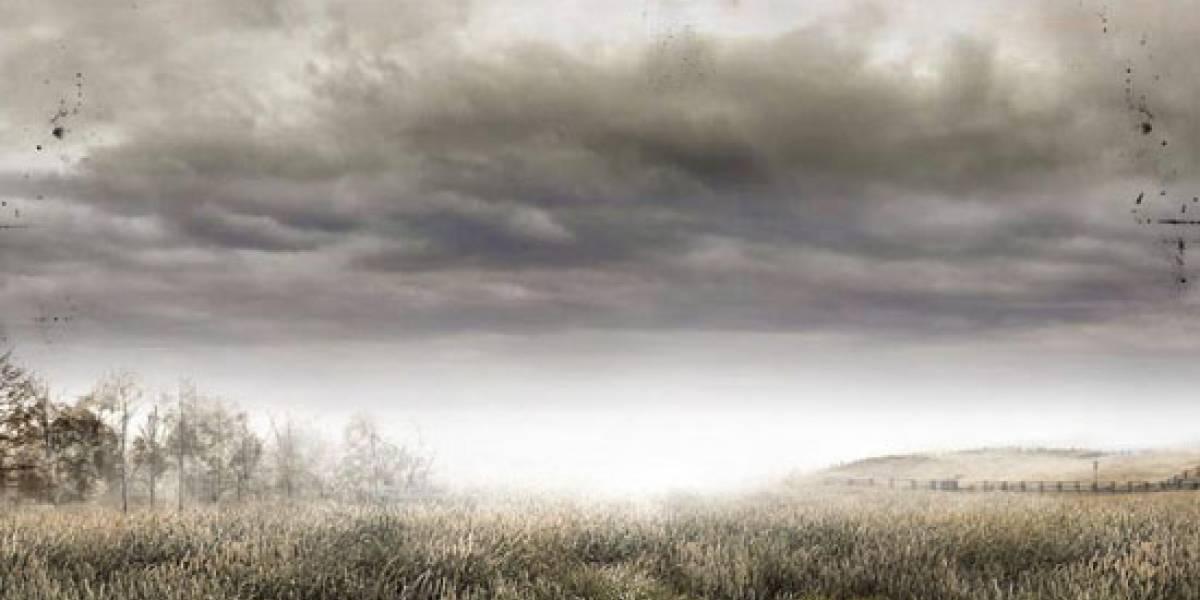 Misterioso teaser del misterioso proyecto de Kojima, incluye pistas misteriosas