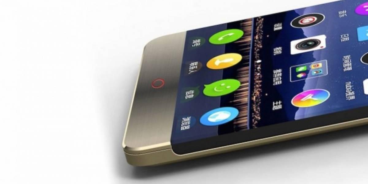 Nubia Z11 es un poderoso smartphone con Snapdragon 820