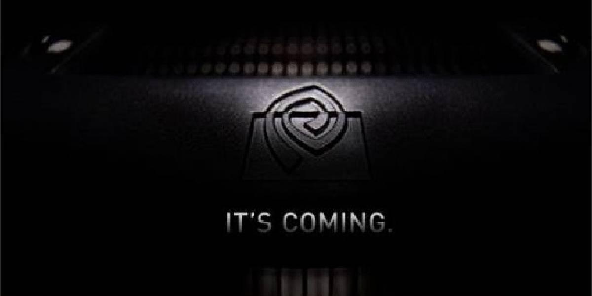 NVIDIA: ¡Ya viene!