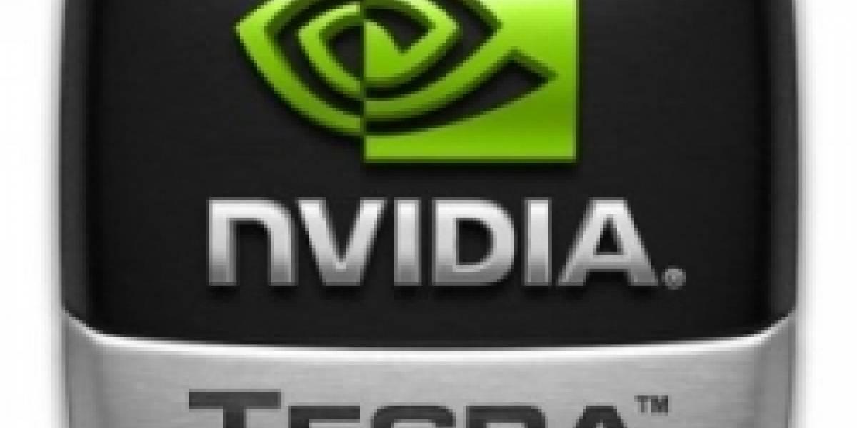 Futurología: Nvidia anunciará chip Tegra 3 el próximo mes