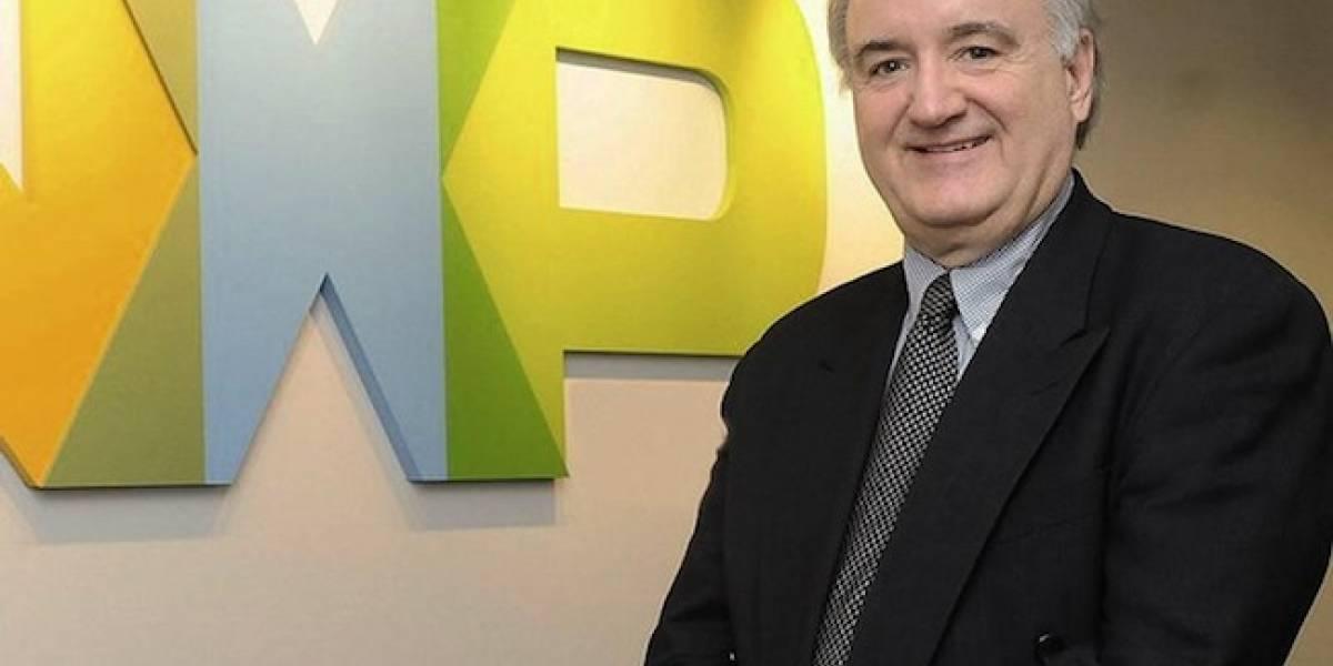 NXP: 40 a 100 millones de móviles con NFC
