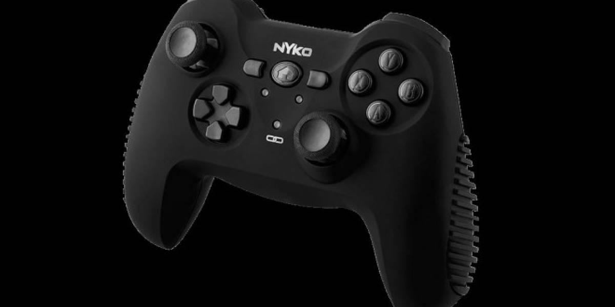 Nyko lanza nuevo joystick para Android