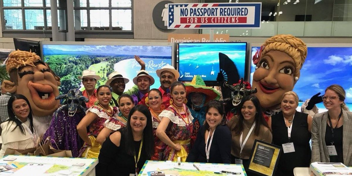 New York Times Travel Show 2018 galardona a Puerto Rico
