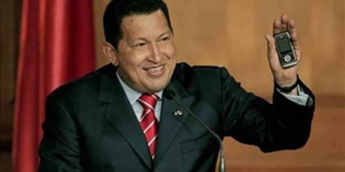 Venezuela: El Vergatario es el equipo con mejor recepción CDMA en el país
