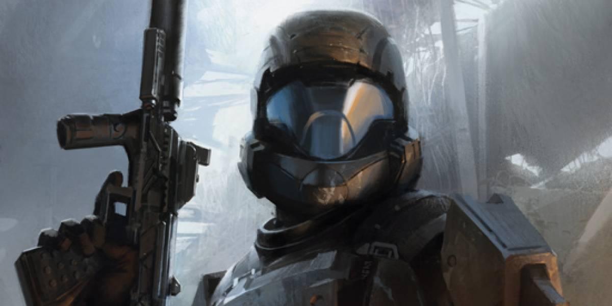 Bungie dice que además de ODST no habrá más contenido para Halo 3