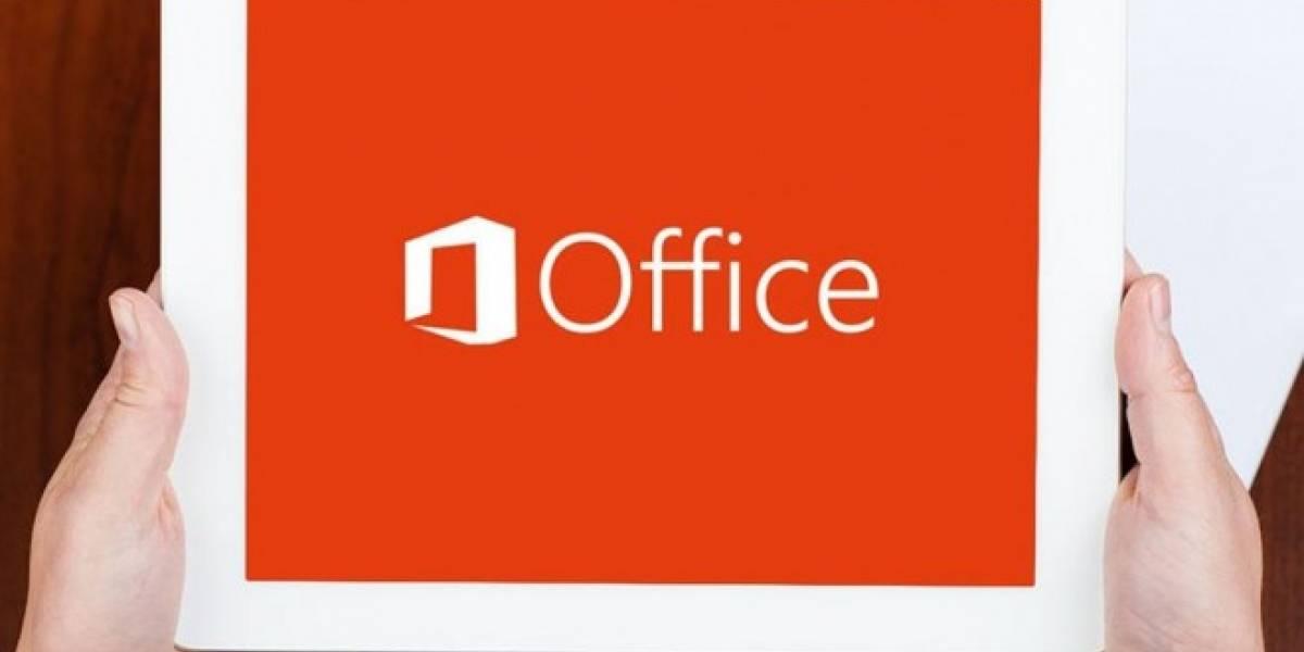 Office y Skype vendrán preinstalados en tablets de Sony, LG y otros fabricantes de Latinoamérica